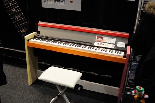 楽器フェア2014_KORG LP-380.JPG